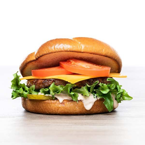 Juustoburgeri