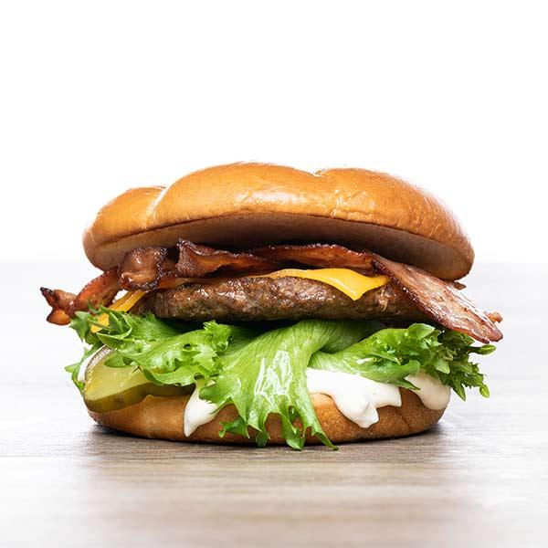 Pekoniburgeri freshburger