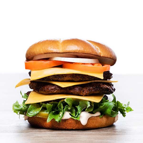 Triplaburgeri freshburger