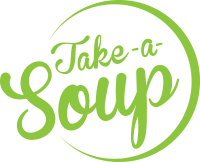 Take a Soup logo
